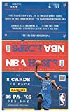 2012-13 Panini Hoops Basketball Hobby Box