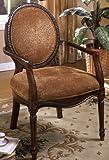 247SHOPATHOME IDF-AC6116 armchairs, Brown