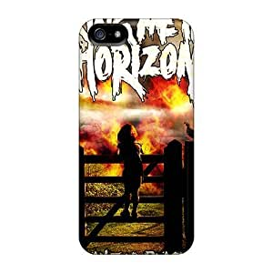 Fashion Design Hard Cases Covers/ QuK8524tyne Protector For Iphone 5/5s