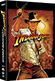 Indiana Jones Quadrilogia (5 Dvd) [Italia]