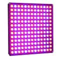 Lightimetunnel 45W LED Grow Light Panel Red Blue Lighting for Indoor Plants Seedling Growing Flowering