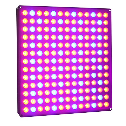 Lightimetunnel-45W-LED-Grow-Light-Panel-Red-Blue-Lighting-for-Indoor-Plants-Seedling-Growing-Flowering