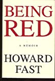 Being Red, Howard Fast, 0395551307
