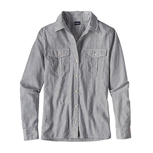 Patagonia W 'S LW A C Buttondown Shirt, Damen