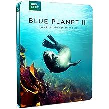Blue Planet II 2 Limited Edition Steelbook 4K Ultra HD Blu ray Planet Earth