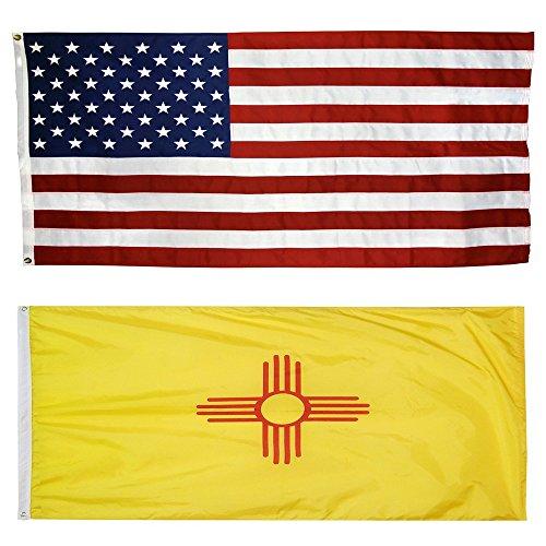 New Mexico Nylon - 5