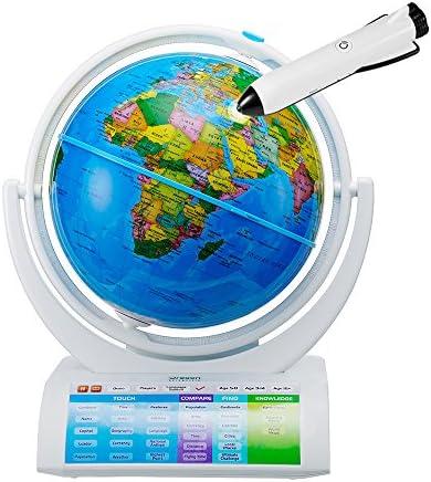 Oregon Scientific Globe Explorer