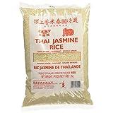 Y&Y RS44SS Thai Jasmine Rice, 2-Kilogram