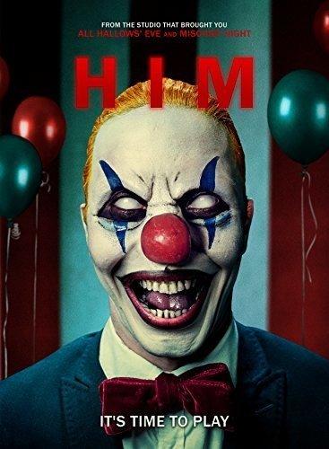 DVD : Him (DVD)
