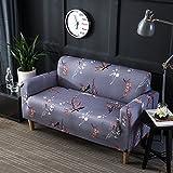 AFAHXX Decorative Sofa slipcover,Non-Slip Couch Covers Slipcover Sofa Cover slipcover-N 235-300cm(92-118in)