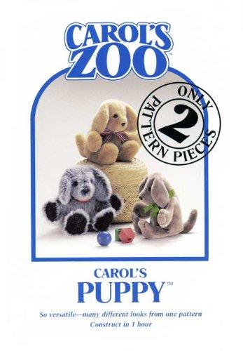 Patterns - Carol's Zoo Puppy - Zoo Carols