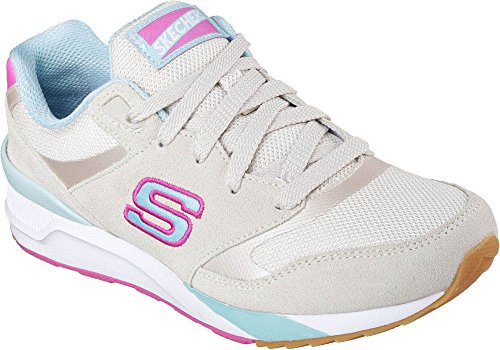 Skechers Originals Og 90 Rad Runners, Zapatillas de Deporte para Mujer Azul