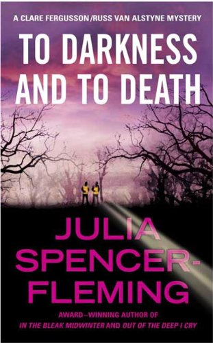 book cover of To Darkness and to Death