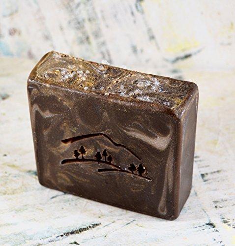 salted-caramel-macchiato-handmade-soap