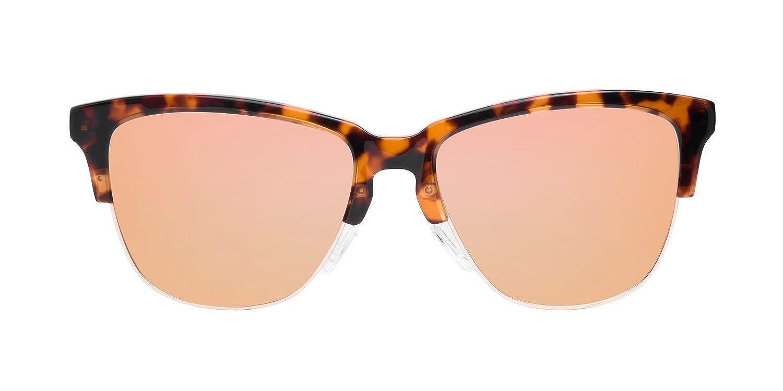 1f79ff698a gold Gafas X para y Rose · HAWKERS de hombre Air sol · CLASSIC · · Swn0z