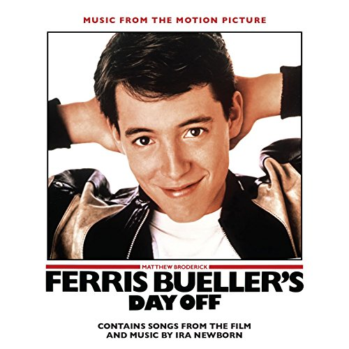Ferris Bueller's Day Off (Music From The Motion Picture)