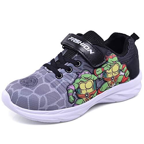 ROKIDS Fashion Kids Boys' Teenage Mutant Ninja Turtles