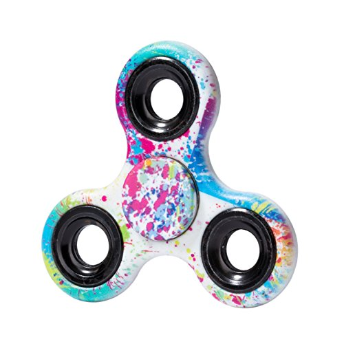 Neatfi Fidget Spinner 13 Pack and Bonus Glow in The Dark, Party Favors, Individually Boxed, ADHD Focus Anxiety Stress Relief Toys, No Big Noise