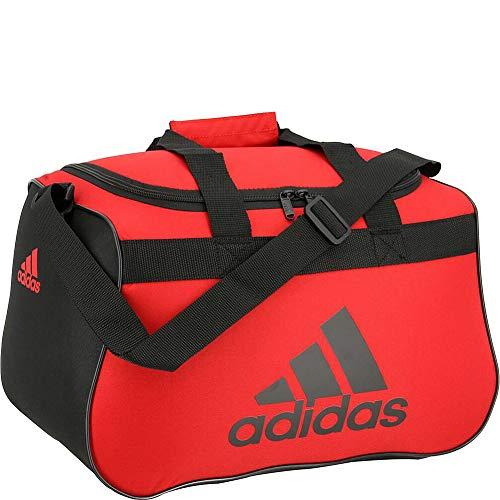 Defender Ii Bag Duffel black Adidas Scarlet n8wPkX0O