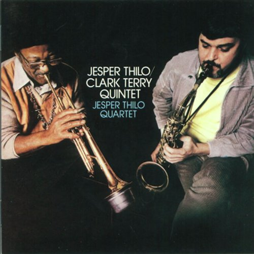 Songs Clark Terry (Jesper Thilo Quartet & Clark Terry)