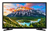 "Samsung Electronics UN32N5300AFXZA 32"" 1080p Smart LED TV (2018), Black (Certified Refurbished)"