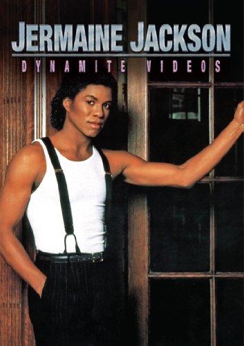 JERMAINE JACKSON - Dynamite Videos - Zortam Music