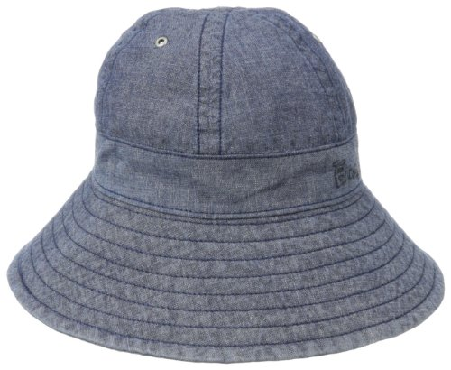 - Carhartt Women's Rolette Bucket Hat,Chambray Blue (Closeout),Medium/Large