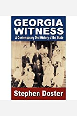 By Stephen Doster - Shadow Child: Tales of the Georgia Coast (2012-10-14) [Paperback] Paperback