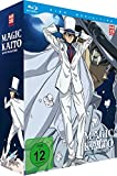 Magic Kaito: Kid the Phantom Thief - Vol.1 + Sammelschuber - Limited Edition [Blu-ray]