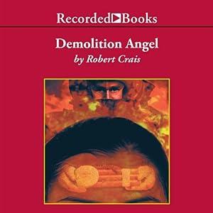 Demolition Angel Audiobook