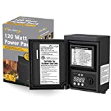 Malibu 120 Watt Power Pack with Sensor and