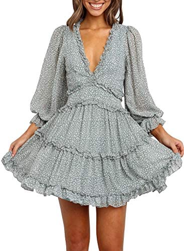 Happy Sailed Sleeve Backless Dresses