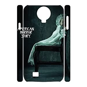 ANCASE Cell phone Cases American Horror Story Hard 3D Case For Samsung Galaxy S4 i9500