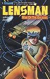 Lensman: War of the Galaxies, Edition# 1