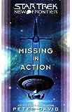 Missing in Action (Star Trek: New Frontier (Unnumbered))