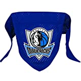 Hunter MFG Dallas Mavericks Mesh Dog Bandana, Small