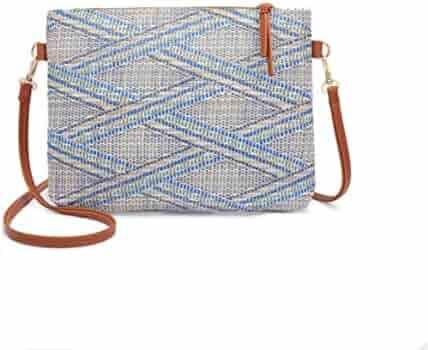 1574d463aab7 Shopping Oranges or Blues - Synthetic - Nodykka - Handbags & Wallets ...