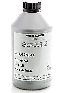 Volkswagen Aceite de transmisión Original Caja de Cambios Manual ...