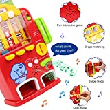 STOTOY Vending Machine Toys, Interactive Learning