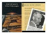 Port of Saints, William S. Burroughs, 0912652640