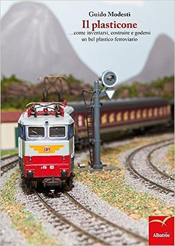 Schemi Elettrici Per Modellismo Ferroviario : Il plastico ferroviario di capotrenoangelo prova tracciato