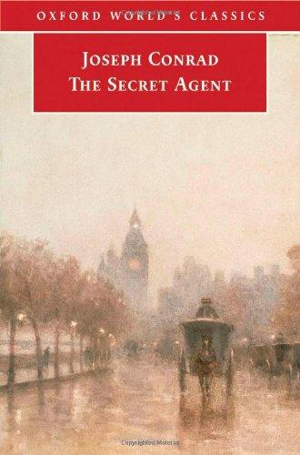 The Secret Agent (Oxford World's Classics)