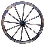 """Leigh Country TX 93949 24"""" Wagon Wheel, 24"""