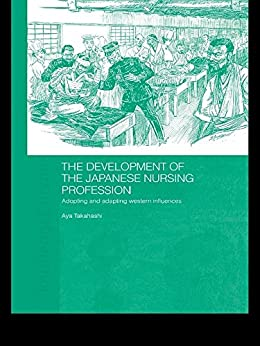 history of development of nursing profession pdf