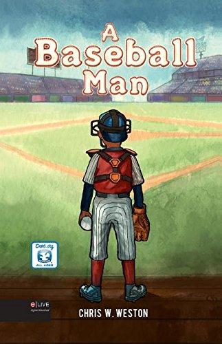 A Baseball Man ebook