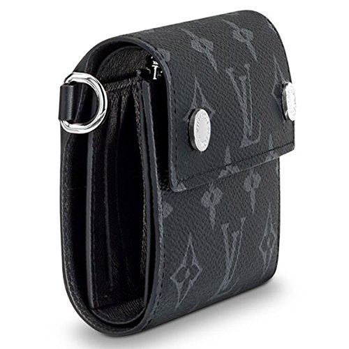 ff66af0324e0 ... ルイヴィトン LOUIS VUITTON 財布 二つ折り財布 メンズ ミニ財布 コンパクト財布 チェーン・コンパクト ...