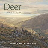 Deer: Artists' Impressions by Graham Downing (2013) Hardcover