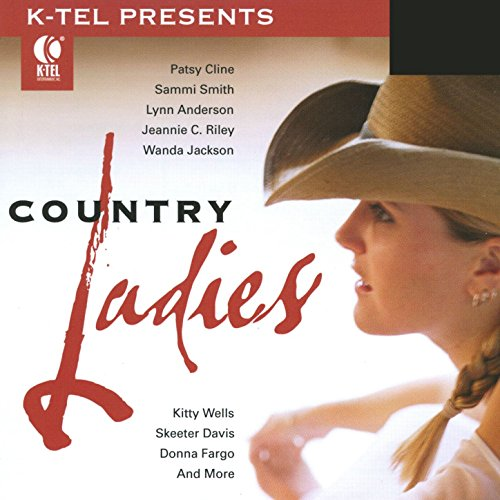 Country Ladies
