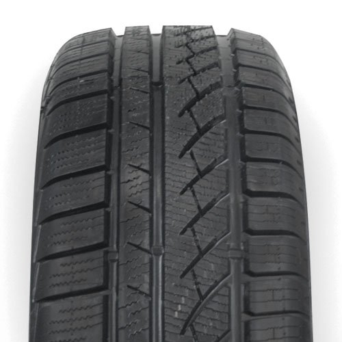 Winterreifen (M+S) - Made in Germany - 205/55 R16 91H - WT81 runderneuert TÜV Nord gepr.