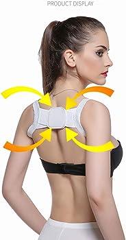 Morecon Comfortable Back Shoulders Chest Belt